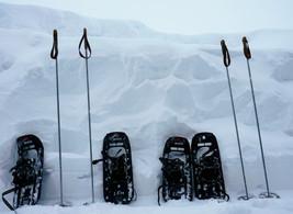 Percorsi con le Ciaspe nelle Dolomiti Orientali. Inverno 2021 a Selva di Cadore e dintorni.