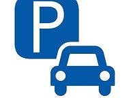 Parcheggio scoperto gratuito