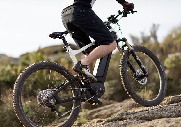 E-Bike a Selva di Cadore Dolomiti Bellunesi