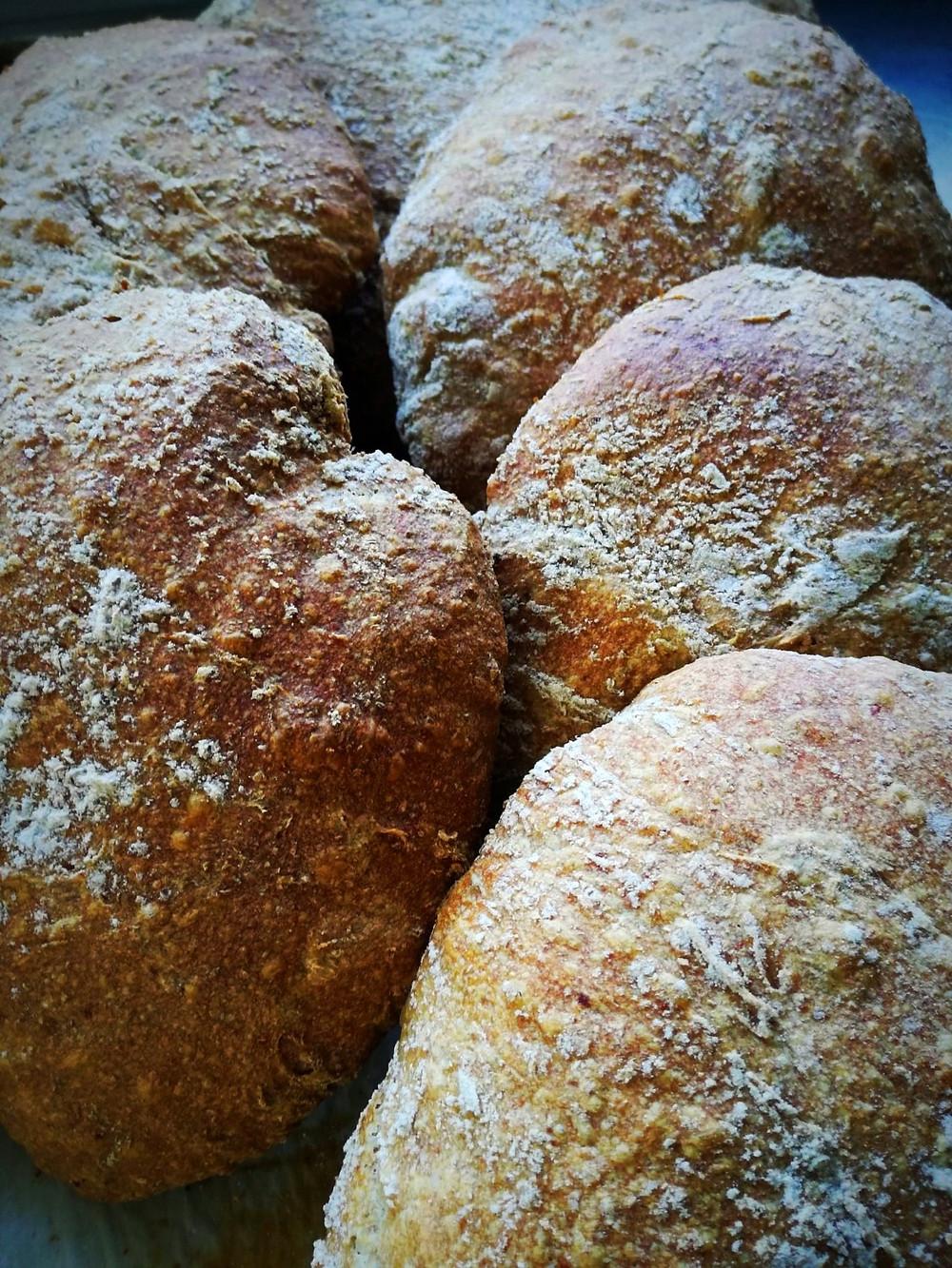 La Puccia - L'autentico pane delle Dolomiti