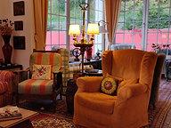 Gradevole living room
