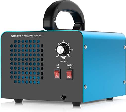Ionizzatore - purificatore d'aria camere hotel dolomiti selva di cadore