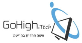 190619 GoHigh - 200x105 for email אשה חר