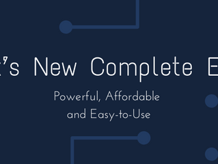 Rubrik's New Complete Edition - Just as powerful, more affordable.