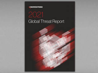 CROWDSTRIKE Global Threat Report 2021: Healthcare sector is under increased cyber attack