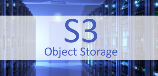 WIRD.Cloud: Your S3 Enterprise Object Storage from Swiss Tier IV Datacenter