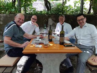 WIRD Ticino: Ritorno alla nomalità e al supporto ai clienti