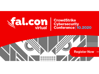 Get Your Update on Lastest Security Technologies on Oct. 16, 2020