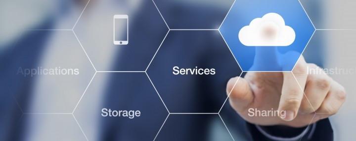IBM Software Defined Storage by WIRD