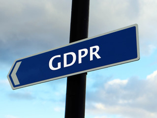 Is your company's compliance with EU-GDPR or Swiss LPD sufficient or do you risk severe penalties?