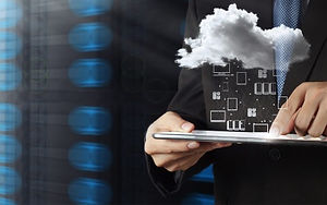 The most common cloud service model as it offers the fundamental infrastructure of virtual servers, network, operating systems and data storage drives.
