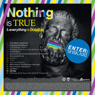 Enter Shikari - Nothing Is True & Everything Is Possible