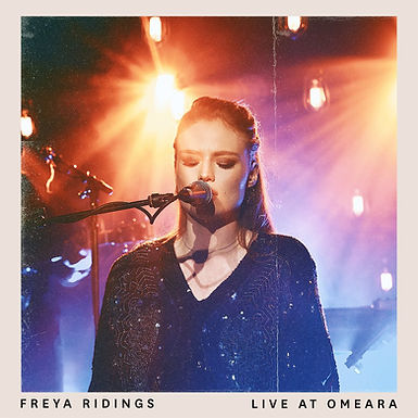 Freya Ridings - Live At Omeara