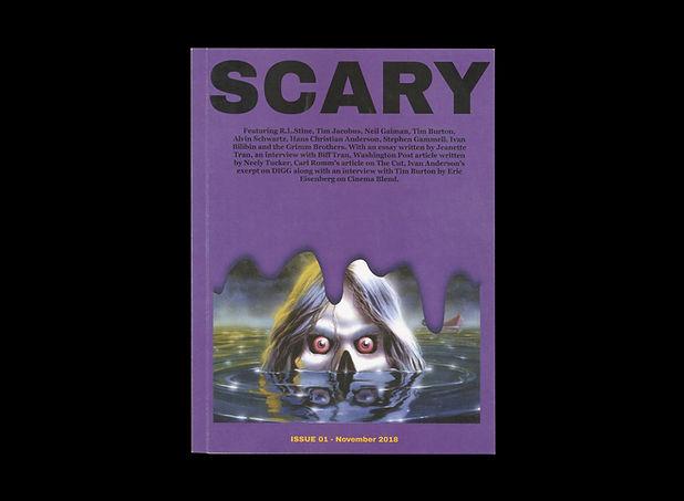 ScaryMag