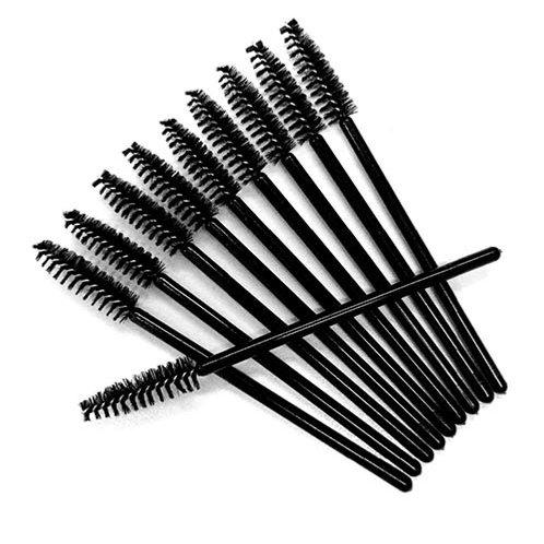 Periute Mascara Negre-Set 20 buc