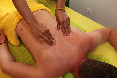 60min Polynesische Massage