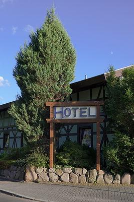 Hotelschild