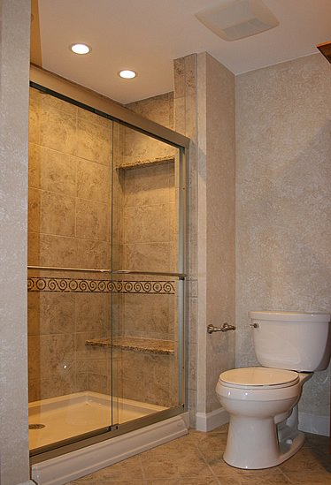 Rénovation Sall bain - bathroom - 12