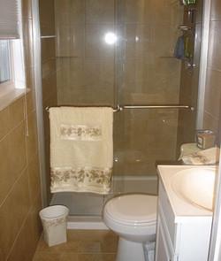 salle de bain - bathroom - 13