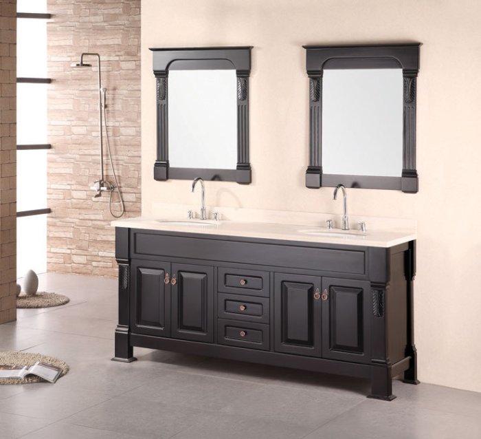 salle de bain - bathroom - 2
