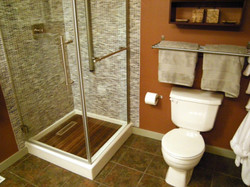 salle de bain - bathroom - 8