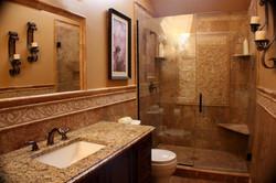 salle de bain - bathroom - 15