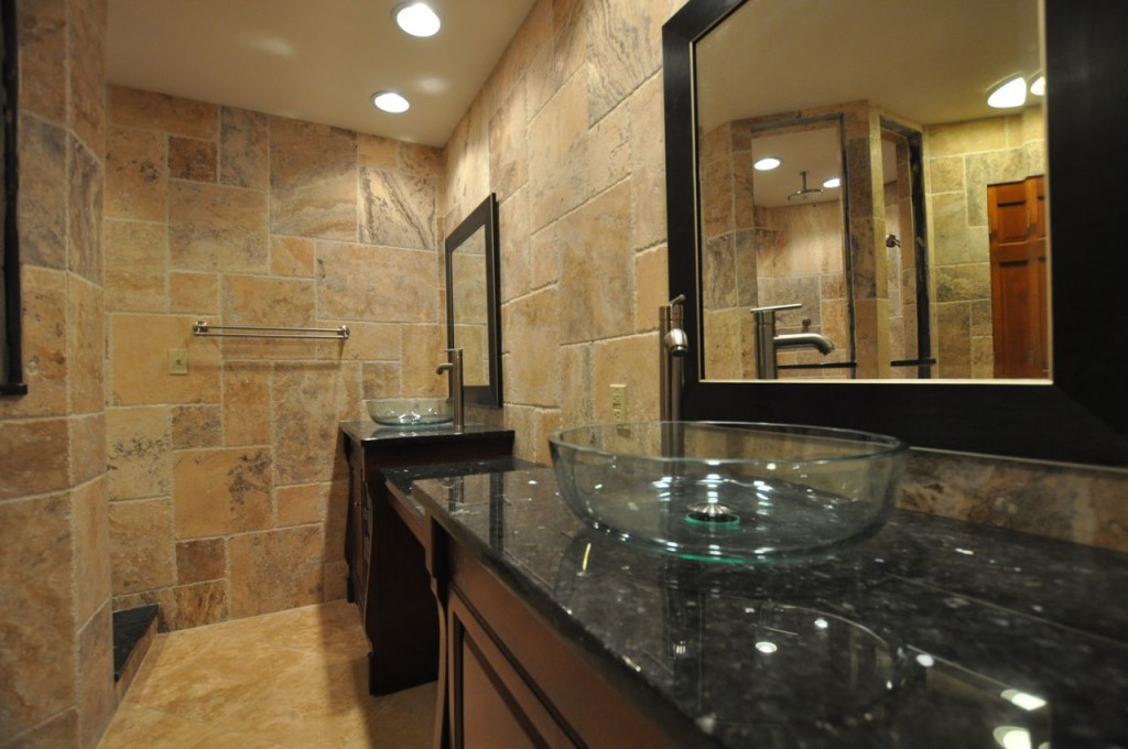 salle de bain - bathroom - 16