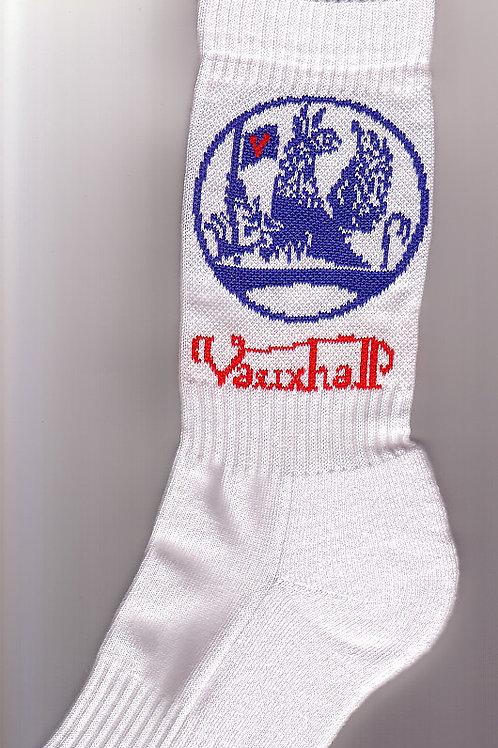 Vauxhall Socks 8-14