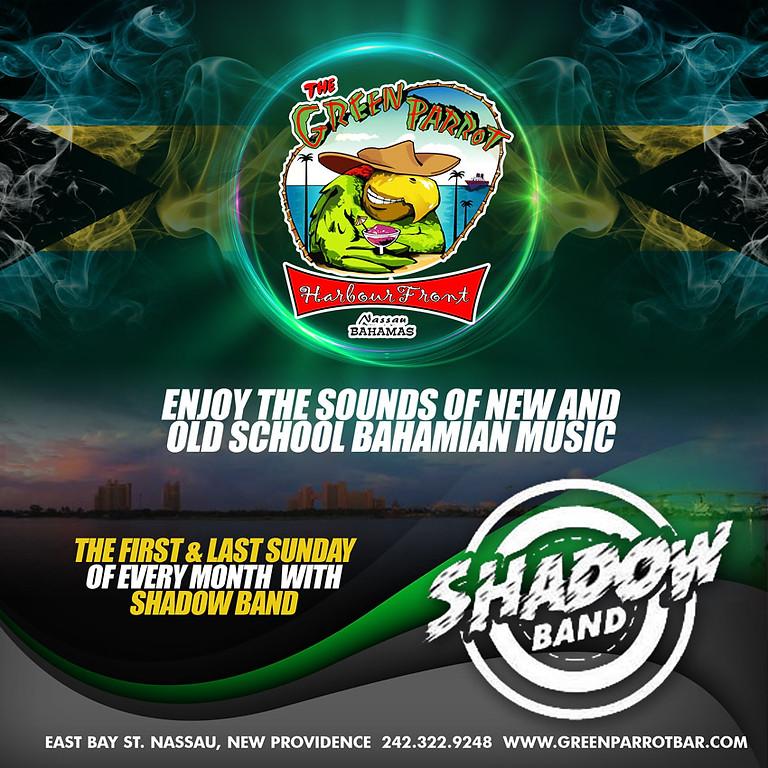 Shadow Band Sundays
