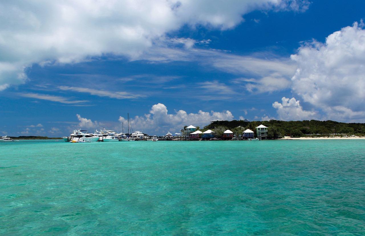 Staniel Cay Resort