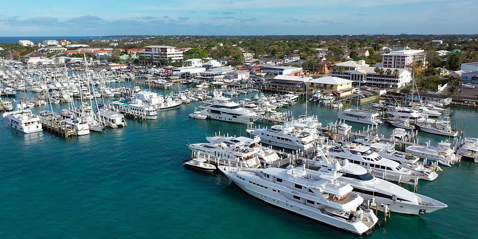 The Bahamas Charter Yacht Show 2022