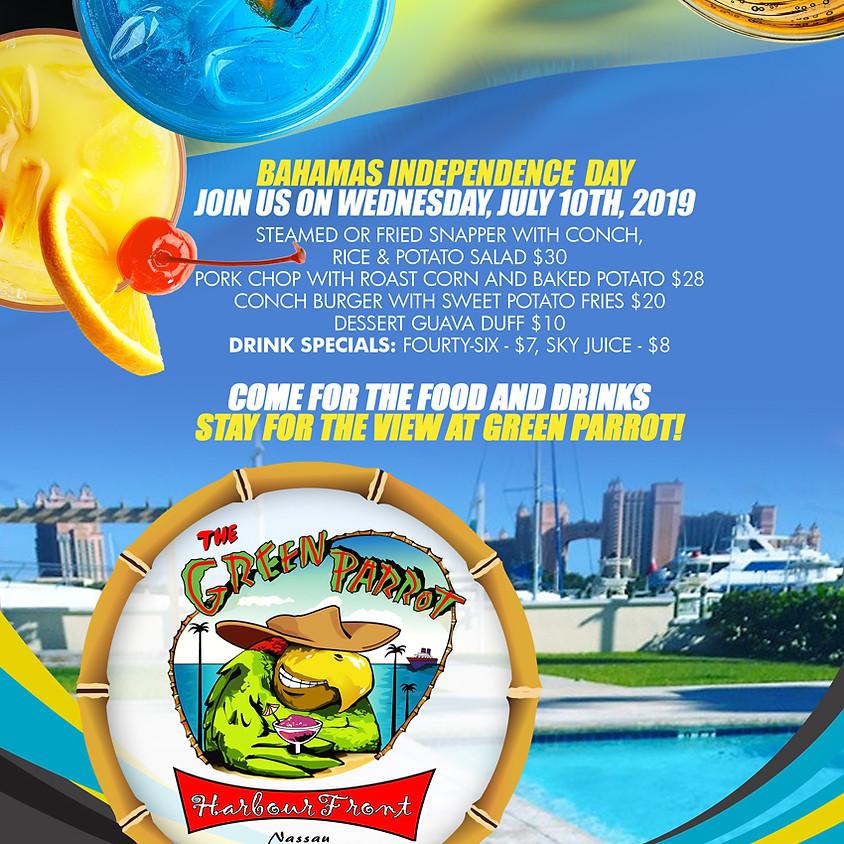 Bahamas Independence Day