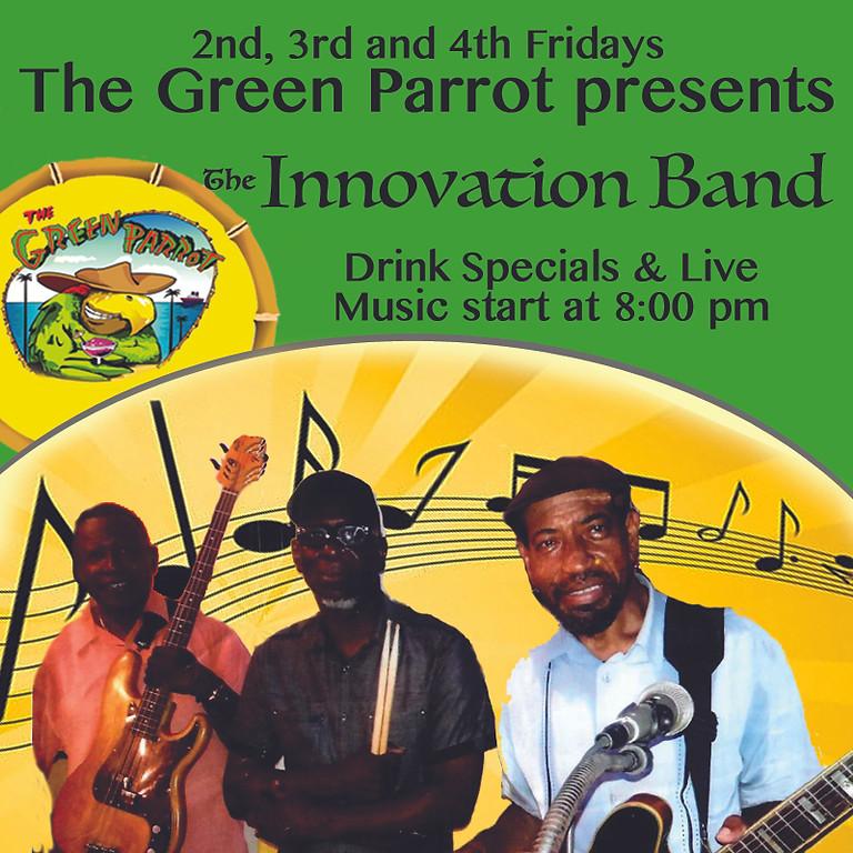 Innovation Band Friday Nights