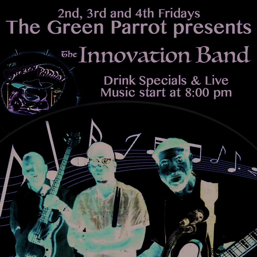 Innovation Band Friday Nights