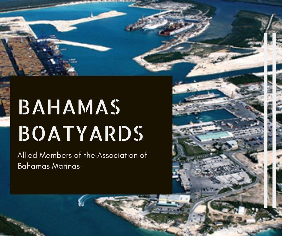 Bahamas Boatyards
