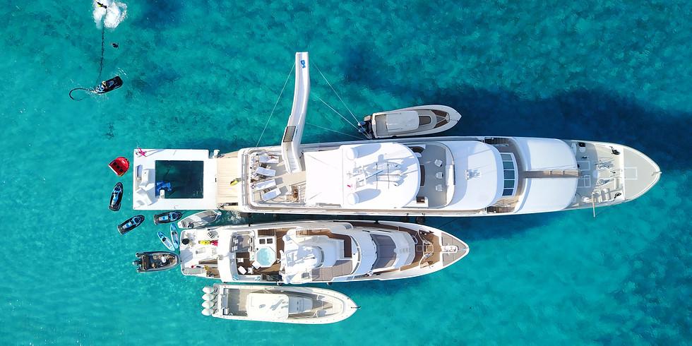 Bahamas Charter Yacht Show