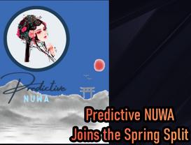 Predictive NUWA