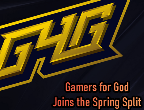 Gamers for God