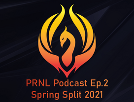 PRNL Podcast Ep.2 Spring Split