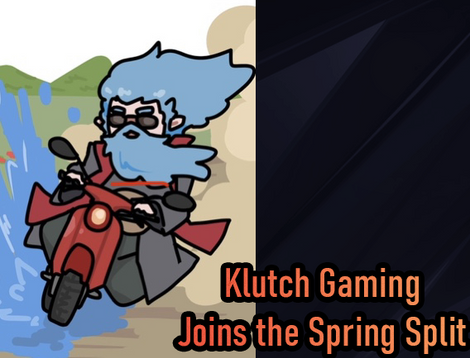 Klutch Gaming