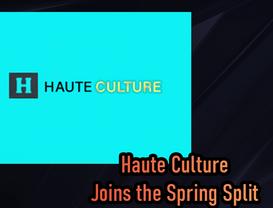 Haute Culture