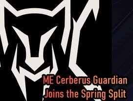 ME Cerberus Guardian