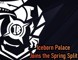 Iceborn Palace