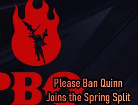 Please Ban Quinn