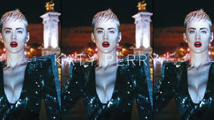 Katy Perry by Steven Klein