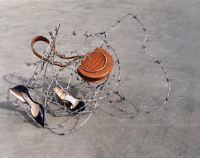 Accessories by Zoe Ghertner