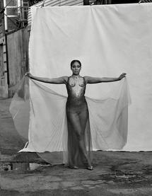 Tiffany Haddish by Ethan James Green
