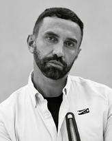 Riccardo Tisci's Nike by Ethan James Green