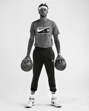 Riccardo Tisci's Nike by Ethan James Green