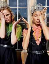 Fashion by Luca Guadagnino
